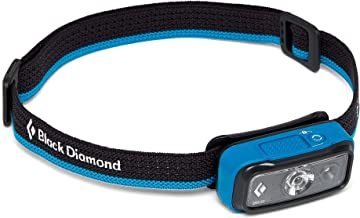 Black Diamond Spot Lite 200 Headlamp, blauw