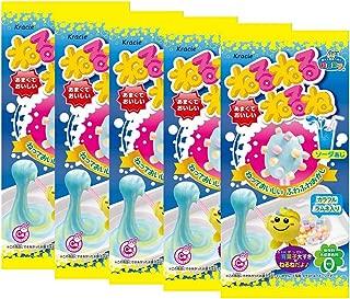 Nerunerunerune Soda Taste 5pcs Popin' Cookin' Japanese DIY Gummy Candy Kracie Children Snack Food Ninjapo