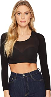 SPANX Women's Arm Tights Long Compression Sleeve Layering Piece