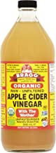 Braggs Organic Apple Cider Vinegar, 946ml