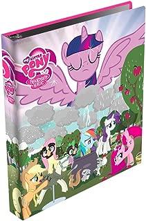 My Little Pony Friendship Is Magic Collectors Album 2