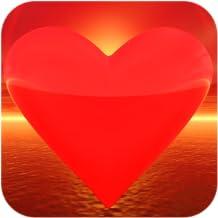 Ocean live wallpaper Ocean Heart ( live theme live android live background live ocean live desktop live water live liquid )