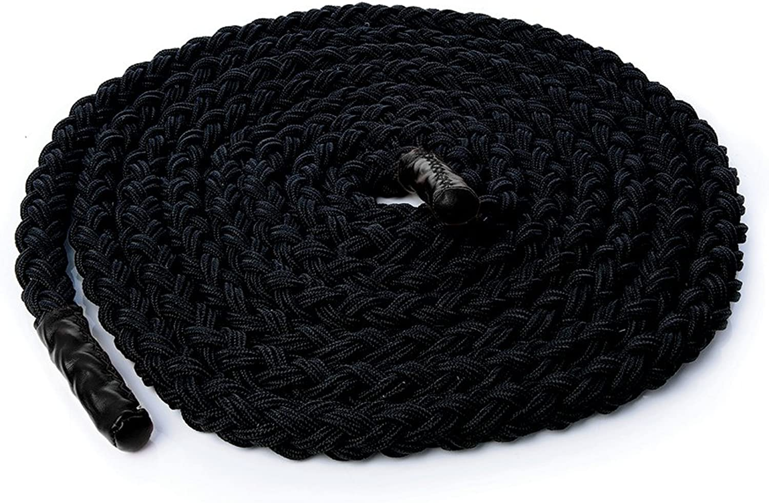 Escape Fitness USA 32mm Battle Rope for Strength and Conditioning Training BR3210
