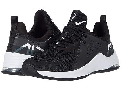 Nike Air Max Bella TR 3 (Black/White/Dark Smoke Grey) Women