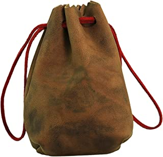 Ace and Archer Fashion Backpack for Men - Leather, Brown