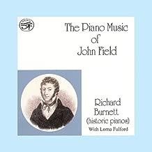 The Piano Music of John Field on Historic Pianos