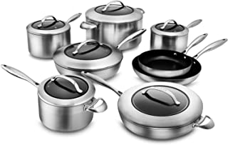 scanpan 10 piece set