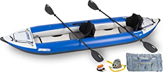 Sea Eagle 420x Inflatable Kayak with Pro Package