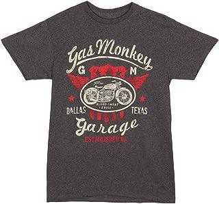 Moto Gear Adult T-Shirt