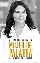 Mujer de palabra. Una historia en la Ciudad (Spanish Edition)