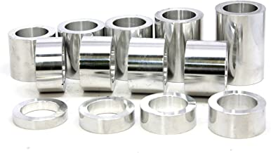 axle spacers