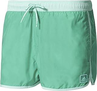 0e73eeb312df Amazon.it: Adidas - Verde / Costumi / Nuoto: Sport e tempo libero