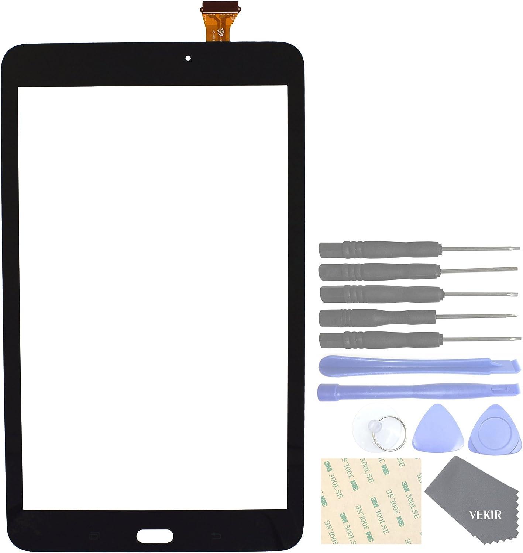 VEKIR Indianapolis Mall Touch Repair Glass Screen for Ranking TOP6 T37 8.0 Tab Galaxy Samsung E