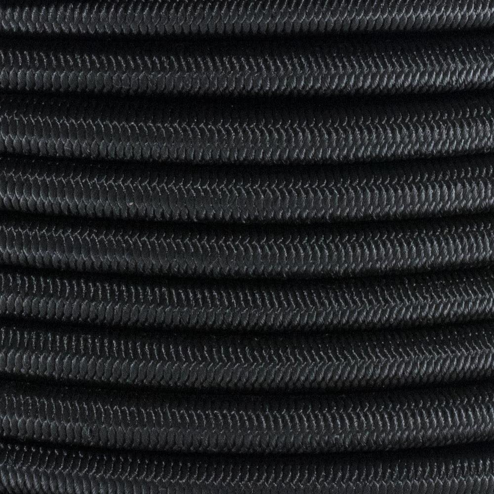 unisex PARACORD PLANET 3 8 Inch Elastic Cord Shock Nylon Bungee Omaha Mall Stretch