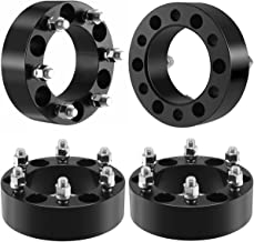 Best 6x4.5 to 6x5.5 wheel adapters Reviews
