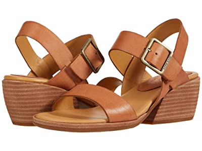 Kork-Ease Speke (Light Tan Full Grain Leather) Women