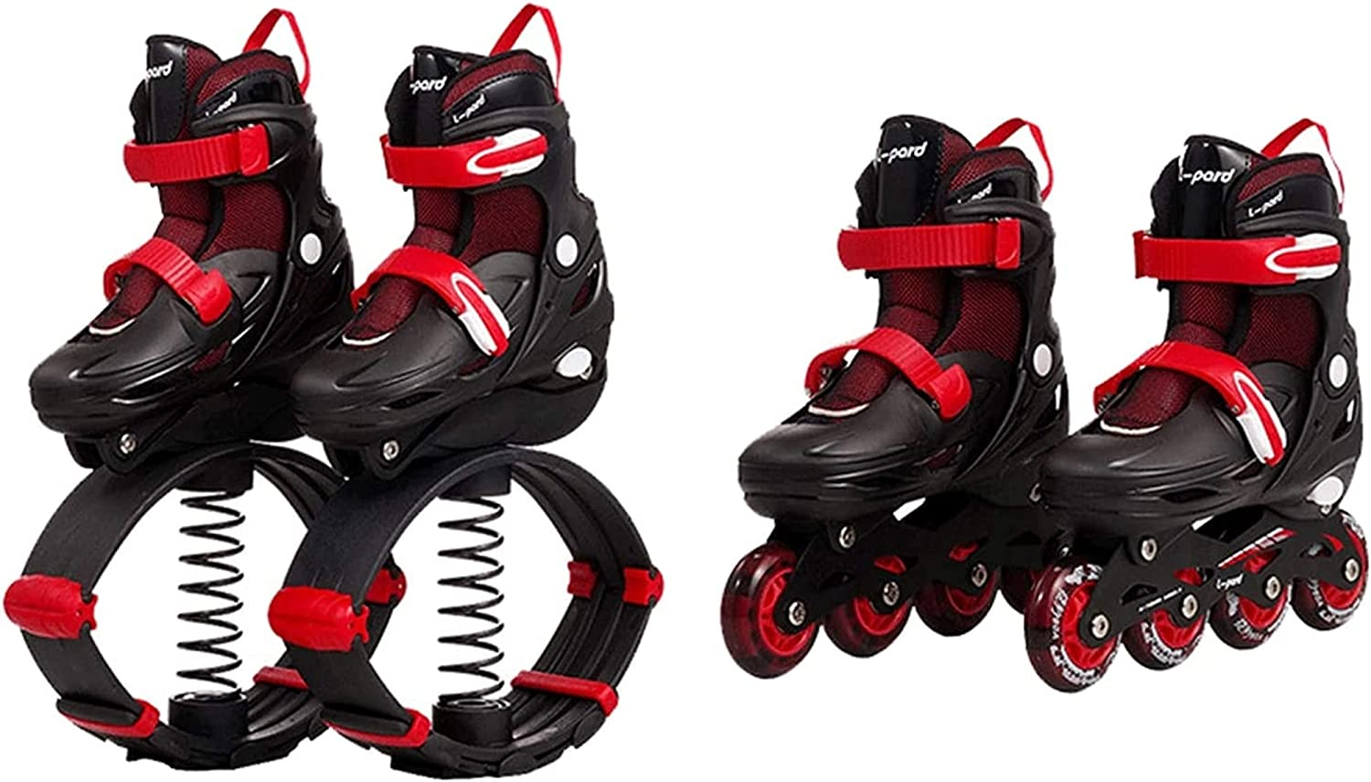 Skates Bounce Shoes All stores are sold out sold Roller skates purpose shoe Kids Elastic Dual