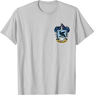 Harry Potter Ravenclaw Pocket Print T-Shirt