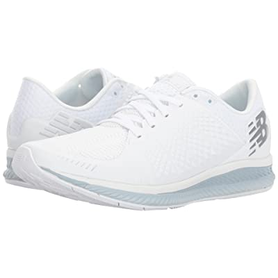 New Balance Fuelcell v1 (White/Grey) Women