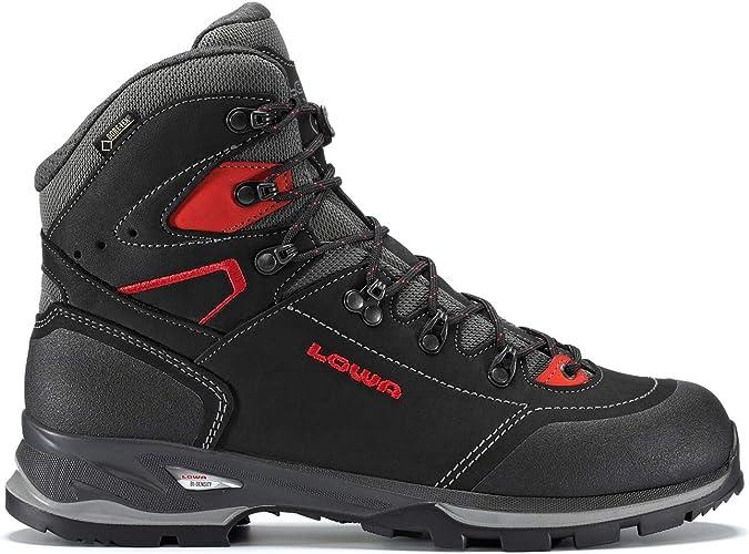 Lowa Lavarougeo GTX chaussures trekking
