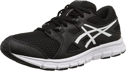 ASICS Gel-Unifire TR 2-M, Chaussures pour Homme spécial Sports Sports en Salle Noir  prix de gros et qualité fiable