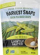 Best baked sugar snap peas chips Reviews