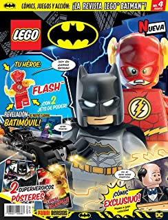 LEGO DC Super Heroes N.4