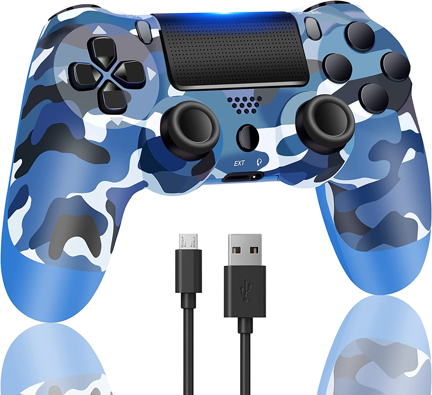 TOPAD for Attention brand P-4 Controller OFFicial shop M Two with Wireless