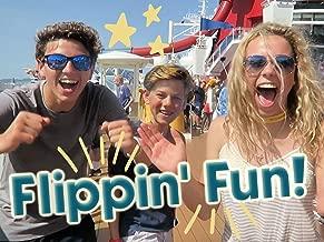 Flippin' Fun!