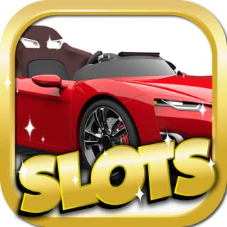 Cars Wheal Free Slots Machine Online - The Best New & Fun Video Slots Game For 2015!