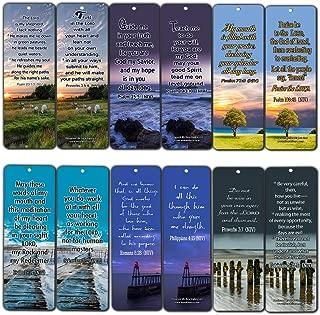bookmark display ideas