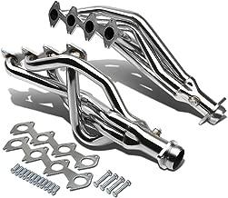 DNA Motoring HDS-FM05-GT-LT Stainless Steel Exhaust Header Manifold