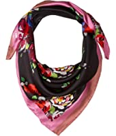 Kate Spade New York - Rare Roses Square Scarf