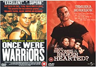 Best once were warriors 2 Reviews