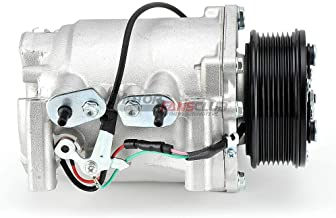 Remanufactured AC Compressor With Clutch A/C for Honda CR-V CRV 2.4L 2002-2006 38870PNB006