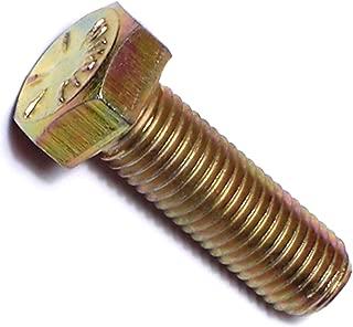 Piece-6 5//16-18 x 3 Hard-to-Find Fastener 014973168346 Hex Cap Screws