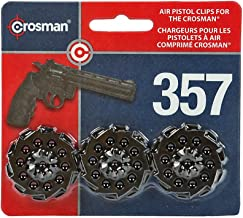 Crosman Replacement Rotary Magazine 3  count