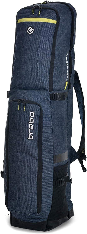Brabo Stickbag Traditional B07G5VYSLG  Gutes Design