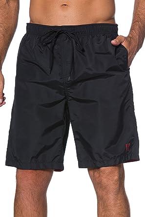 JP 1880 Menswear Big & Tall Plus Size L-8XL Qick Dry Swim Shorts 702526