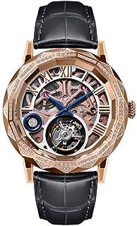 Memorigin Tourbillon Chandelier Series Unisex Watch Gold