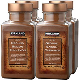 Kirkland Signature™ Saigon Cinnamon - 4 Pack