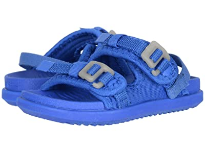 Native Kids Shoes Davis (Toddler) (Victoria Blue) Kid