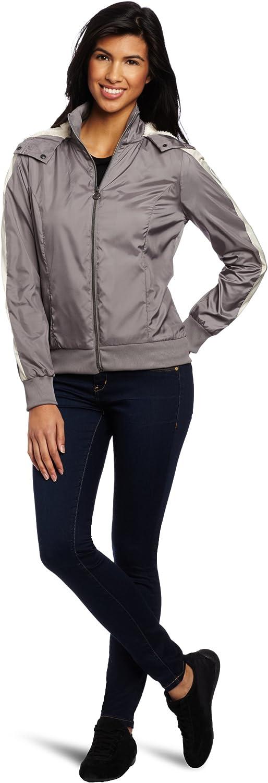 PUMA Women's Me Lined T7 Windbreaker Jacket