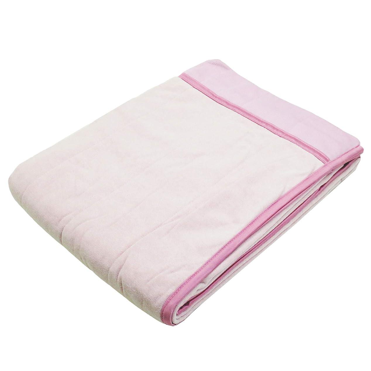 説得力のある白内障知っているに立ち寄る東京西川 クールケット ピンク シングル 速乾 クール RR07003501P