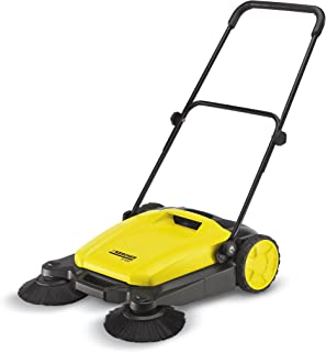 Karcher 1.766-300.0 S650 Outdoor Push Sweeper