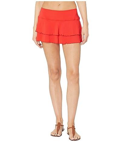 Body Glove Smoothies Lambada Skirt (True) Women