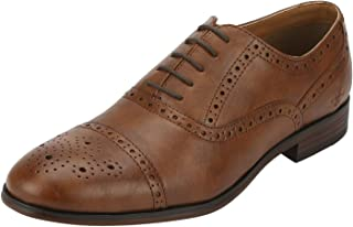 Bond Street by (Red Tape) Men's Bse0333 Formal Shoes