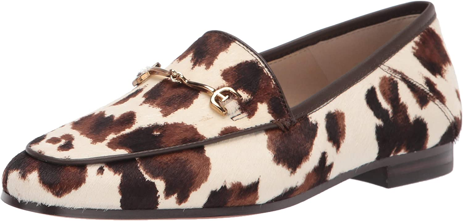 Sam Baltimore Mall Edelman Women's Loafer National products Loraine