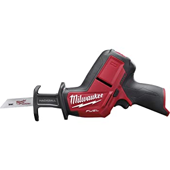 Milwaukee 4933411925 C12 HZ-0 Sierra de Sable, 12 V, Multicolor, Bare Unit: Amazon.es: Bricolaje y herramientas