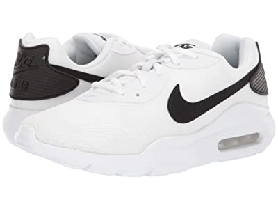 Nike Air Max Oketo (White/Black) Women